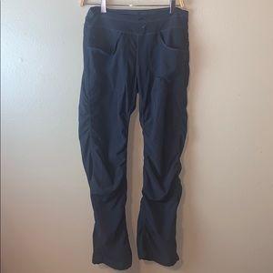 Women's Kyodan jogger gray pants sz S